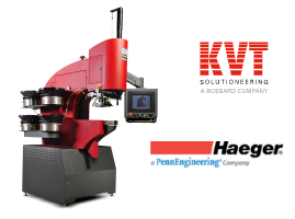 Haeger KVT Interview