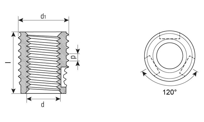 fasteks-thread-inserts-with-chip-reservoir