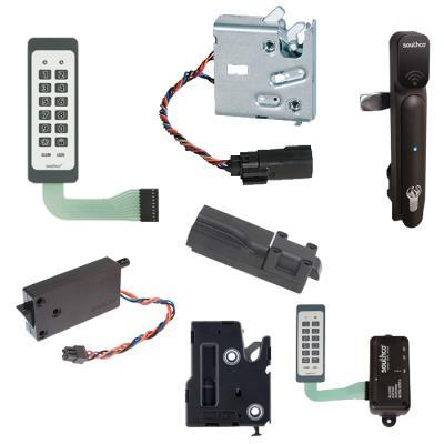 Electronic access solutions